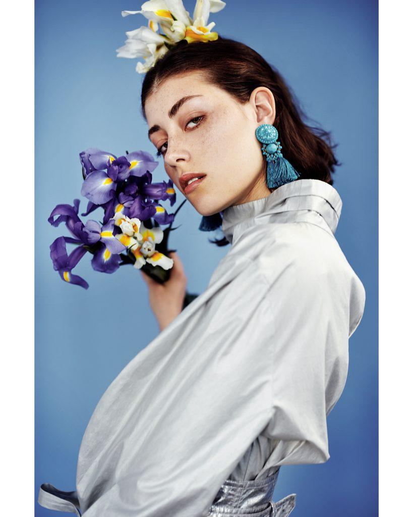 female model figure